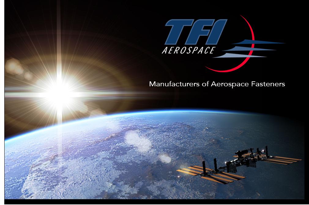 TFI Aerospace   Manufacturers of Aerospace Fasteners